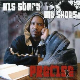 His Story My Shoes