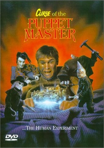 Puppet Master: Curse of the Puppet Master