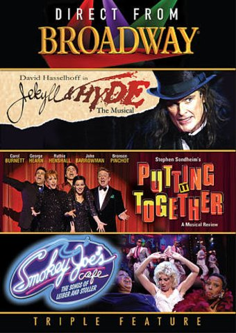Direct from Broadway: Jekyll & Hyde / Putting It