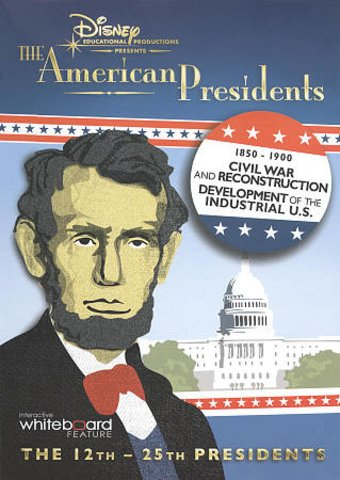 Disney's The American Presidents: 1850-1900