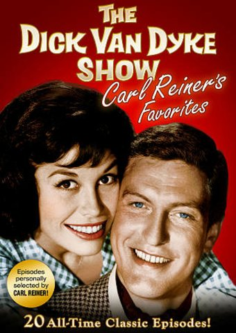 The Dick Van Dyke Show - Carl Reiner's Favorites