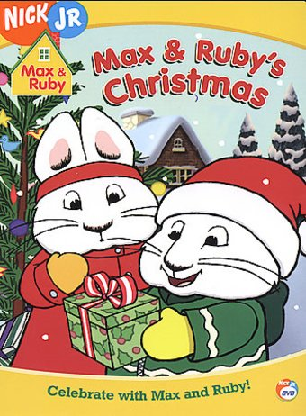 Max and Ruby - Max and Ruby's Christmas