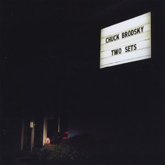 Two Sets (Live) (2-CD)