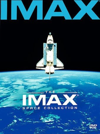 IMAX - Space Collection (Box Set) (5-DVD)