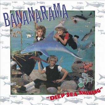 Deep Sea Skiving [Deluxe Edition] (2-CD + DVD)