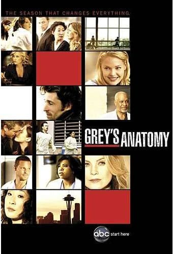 Grey's Anatomy - Season 6 (6-DVD)
