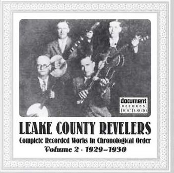 The Complete Recorded Works, Volume 2: 1929-1930