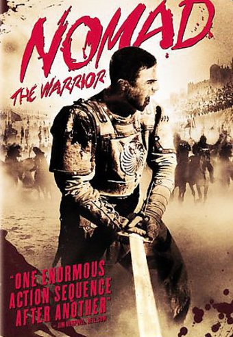 Nomad (The Warrior)