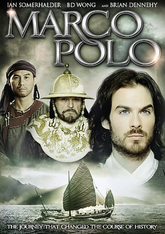 Marco Polo (Widescreen)