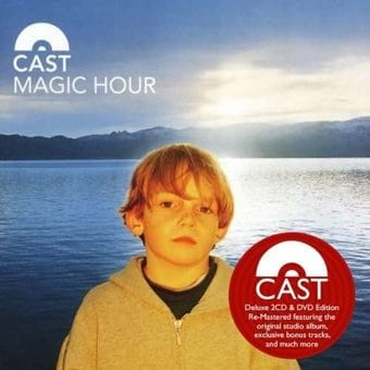 Magic Hour [Deluxe Edition] (2-CD + DVD)