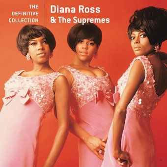 The Definitive Collection [Motown]