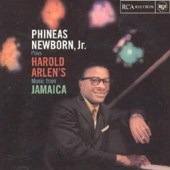 Jazz Interpretations: Jamaica