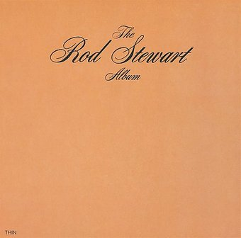 The Rod Stewart Album