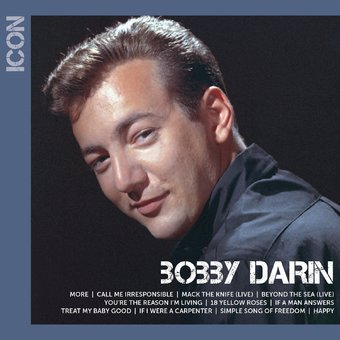 Bobby Darin - Swing Low Sweet Chariot