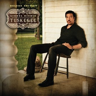 Tuskegee (Deluxe Edition) (CD+DVD)