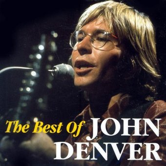 The Best of John Denver [Music Digital]