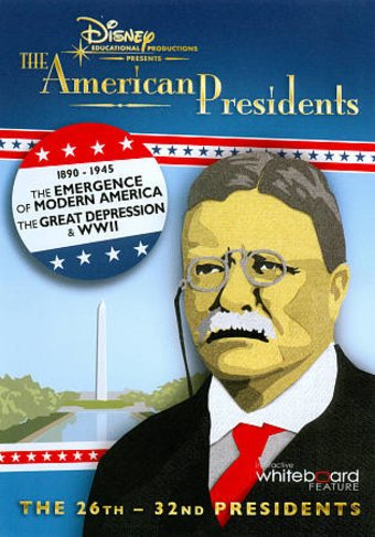 Disney's The American Presidents: 1890-1945