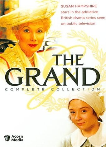 The Grand - Complete Collection (5-DVD)