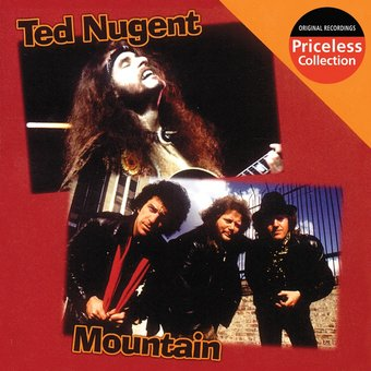 Ted Nugent / Mountain