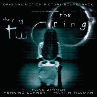 The Ring / The Ring 2 [Original Motion Picture