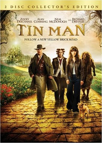 Tin Man (2-DVD)