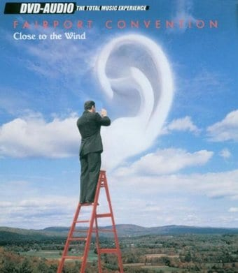 Close To The Wind (DVD-Audio)