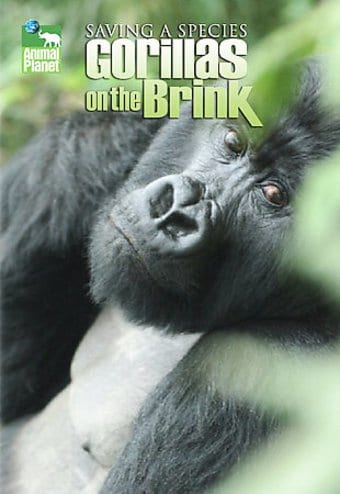 Animal Planet - Saving a Species: Gorillas on the