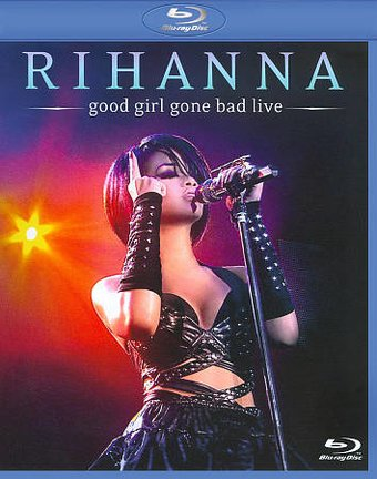 Rihanna - Good Girl Gone Bad (Blu-ray)