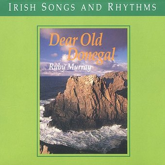 Dear Old Donegal