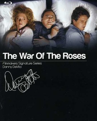 The War of the Roses (Blu-ray)
