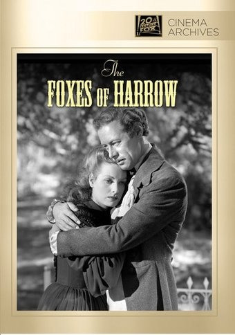 The Foxes of Harrow (Full Screen)