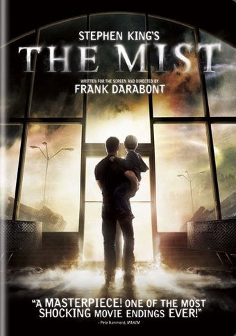 Stephen King's The Mist (Widescreen)