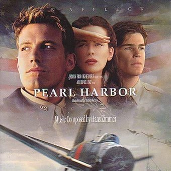 Pearl Harbor [Music from the Motion Picture]