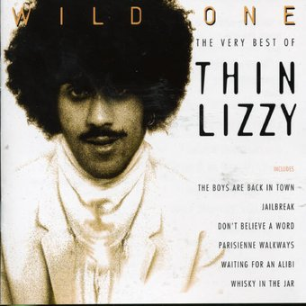 Wild One (Very Best Of)