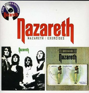 Nazareth / Exercises