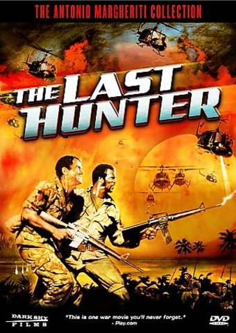 The Last Hunter