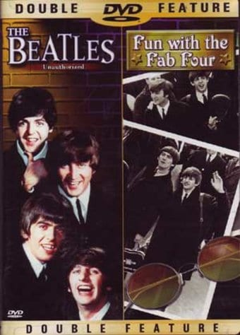 Beatles - Unauthorized / Fun With The Fab Four