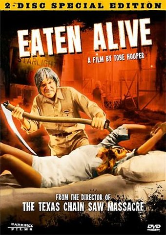 Eaten Alive (Special Edition) (Widescreen) (2-DVD)
