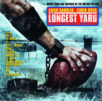 The Longest Yard [Original Soundtrack]