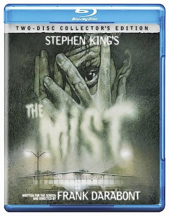 Stephen King's The Mist (Blu-ray, 2-Disc Set)