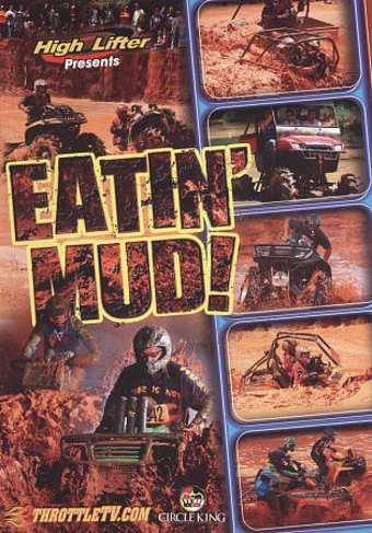 ATV Mud Nationals - Eatin' Mud!