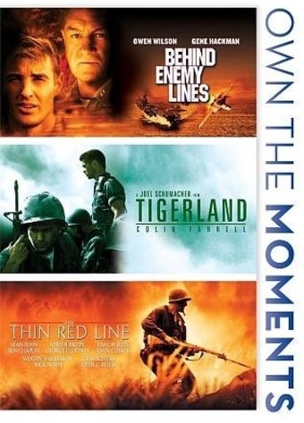 Behind Enemy Lines / The Thin Red Line /