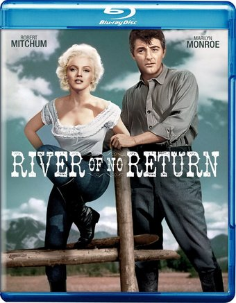 River of No Return (Blu-ray)