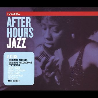 Real After Hours Jazz (2-CD)