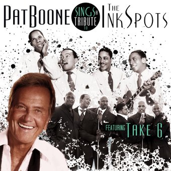 Sings A Tribute To The Ink Spots (Featuring Take