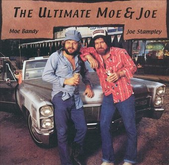 The Ultimate Moe & Joe