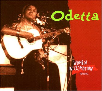 Women in (E)Motion (Live)