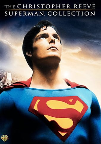Superman - Christopher Reeve Superman Collection