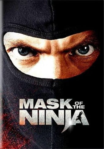 Mask of the Ninja
