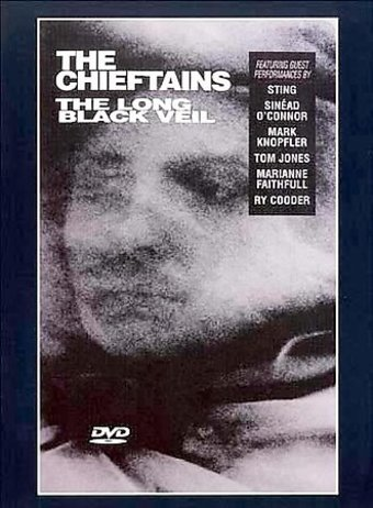 The Chieftains - The Long Black Veil